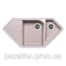 Кухонная мойка Lidz 1000x500/225 MAR-07 (LIDZMAR071000500225)