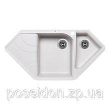 Кухонная мойка Lidz 1000x500/225 STO-10 (LIDZSTO101000500225)
