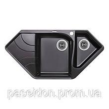 Кухонна мийка Lidz 1000x500/225 BLM-14 (LIDZBLM141000500225)