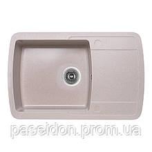 Кухонная мойка Lidz 770x490/200 COL-06 (LIDZCOL06770490200)