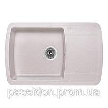 Кухонная мойка Lidz 770х490/200 MAR-07 (LIDZMAR07770490200)