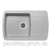 Кухонная мойка Lidz 770x490/200 GRA-09 (LIDZGRA09770490200)