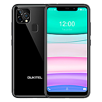 OUKITEL C22 black