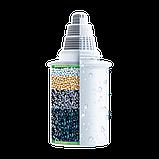 Набор сменных картриджей Барьер 6 (3шт) (для жесткой воды) для фильтра-кувшина, фото 3