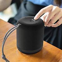 Беспроводная портативная Bluetooth колонка HOCO BS30  Bluetooth V5.0 Черная, фото 1