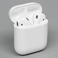 Беспроводные сенсорные наушники AirPods 2 Apple AirPods 2 Копия, фото 1