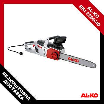 Електропилка AL-KO EKI 2200/40 (112809)