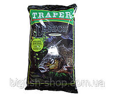 Прикормка рибальська Traper Sekret Leszcz Green Marzipan