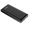 Банк заряду Baseus X30 2xUSB+Type-C 30000mAh 15W black