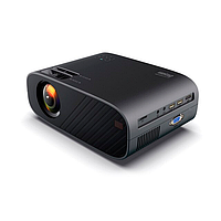 Проектор Everycom M7W black. HD, Android