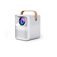 Проектор Everycom ET30W white. FullHD, Android