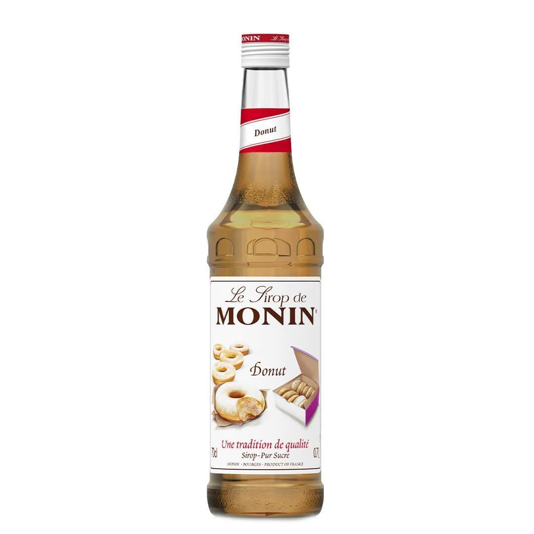 Сироп MONIN Пончик 0.7 л