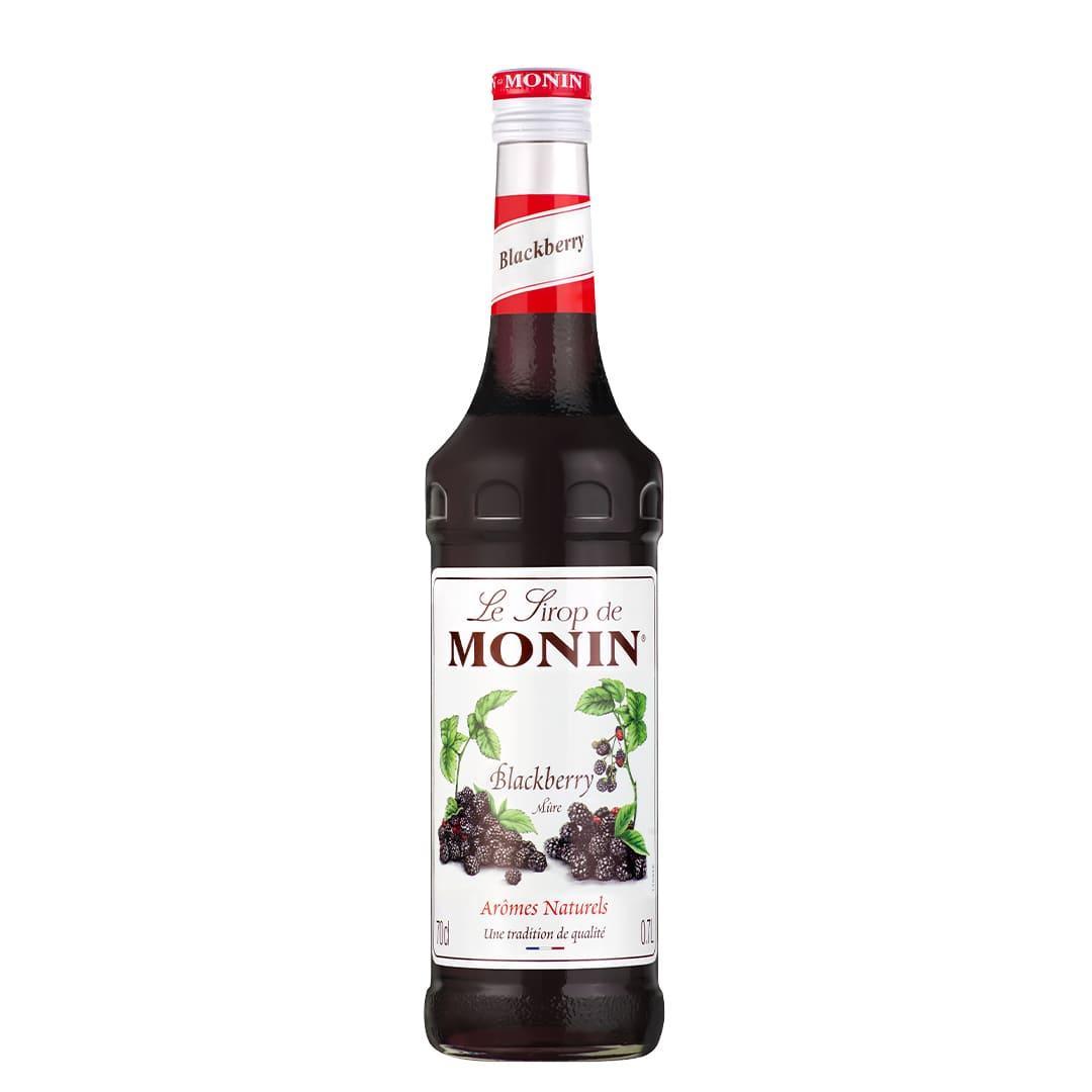 Сироп MONIN Ежевика 0,7л
