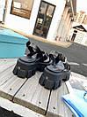 Жіночі сандалі Sandals Prada, фото 2