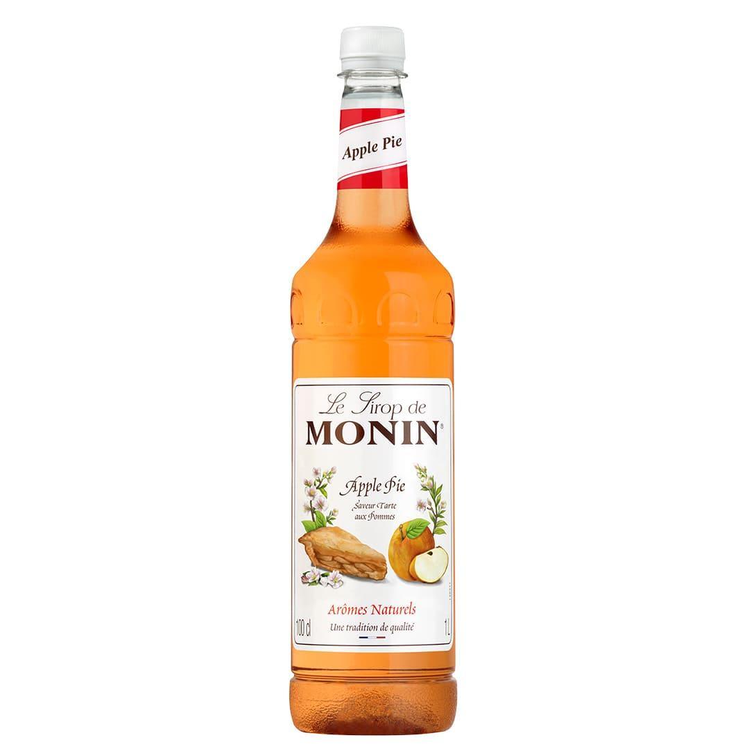 Сироп MONIN Яблочный пирог 1л ПЭТ