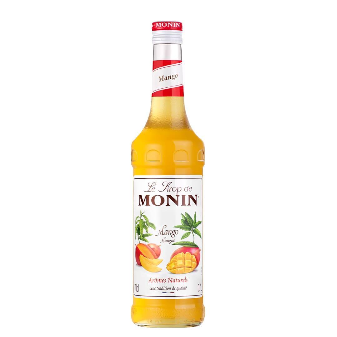 Сироп MONIN Манго 0.7 л