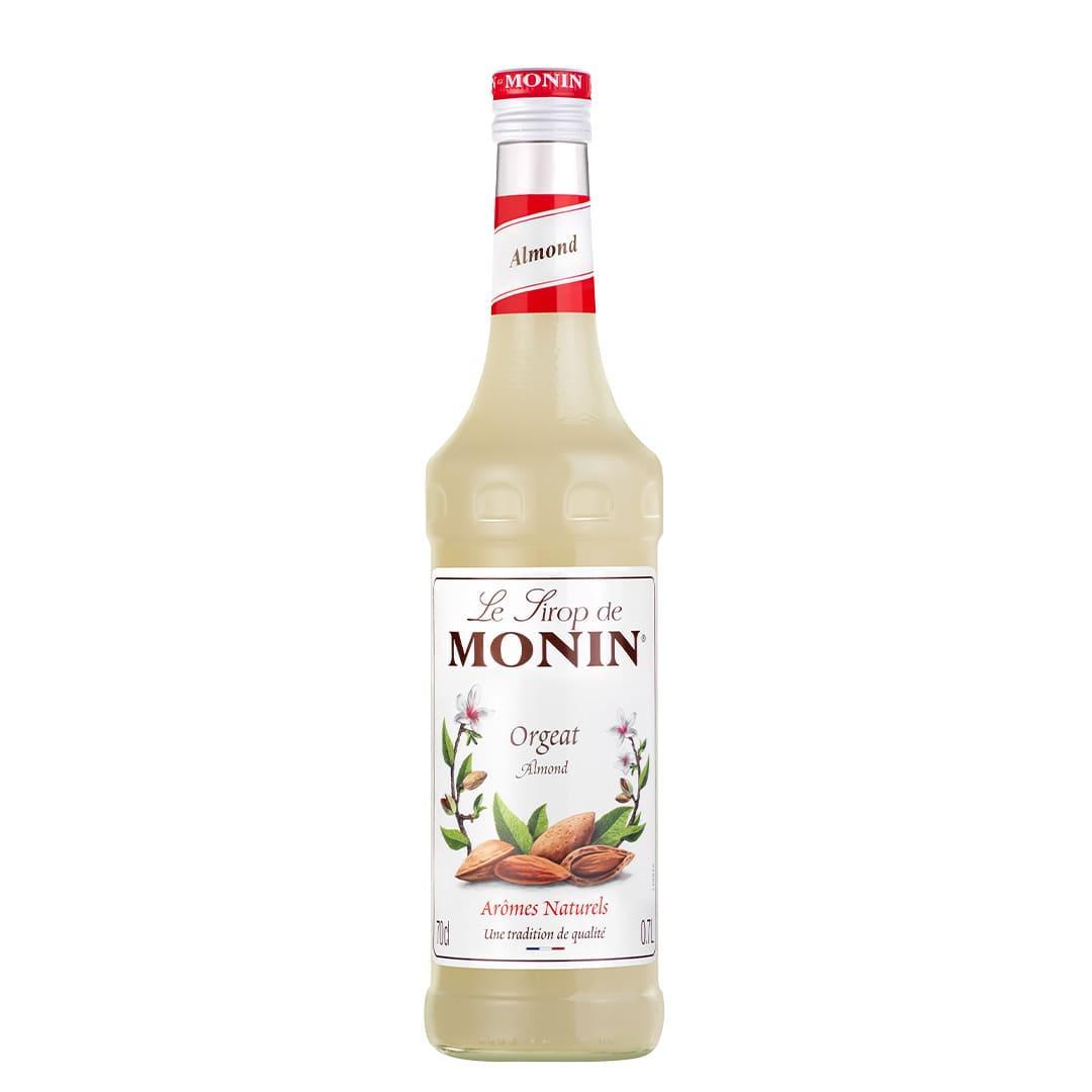 Сироп MONIN Миндаль 0.7л