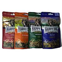 Ласощі для собак Happy Dog Soft Snack для середніх і великих порід 100г