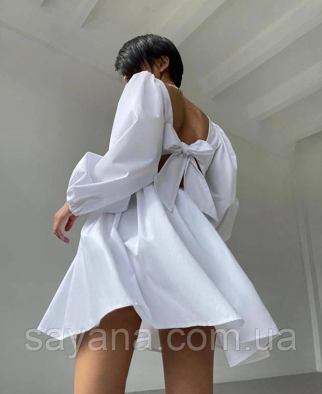 модне молодіжне плаття