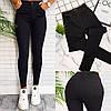 Жіночі модні вузькі стрейчеві джинси