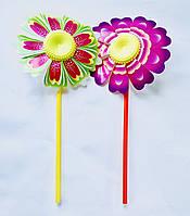 Вітрячок асорті Квітка
