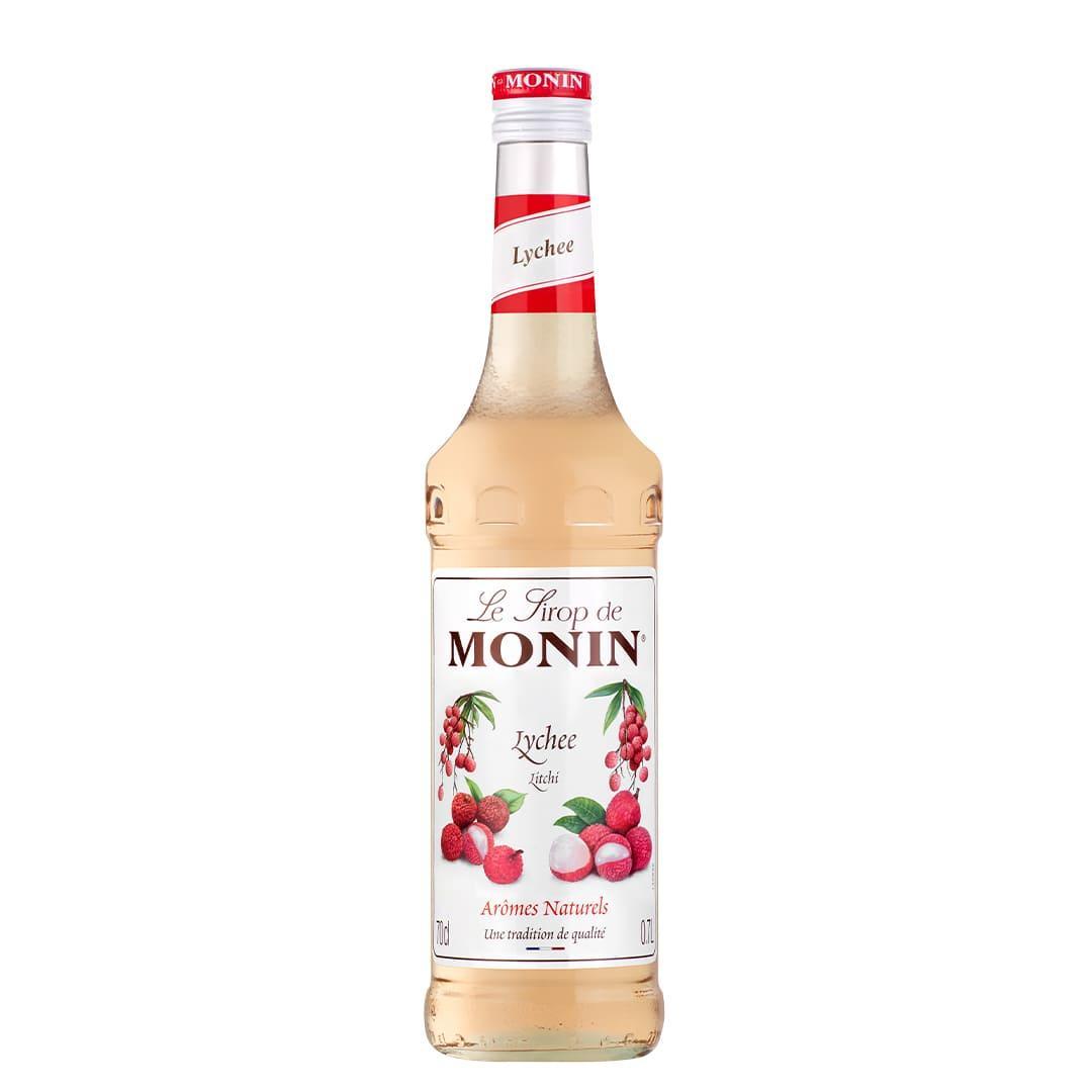 Сироп MONIN Личи 0.7л