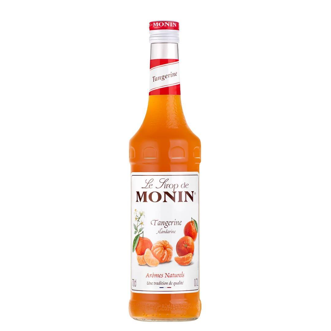 Сироп MONIN Мандарин 0.7 л