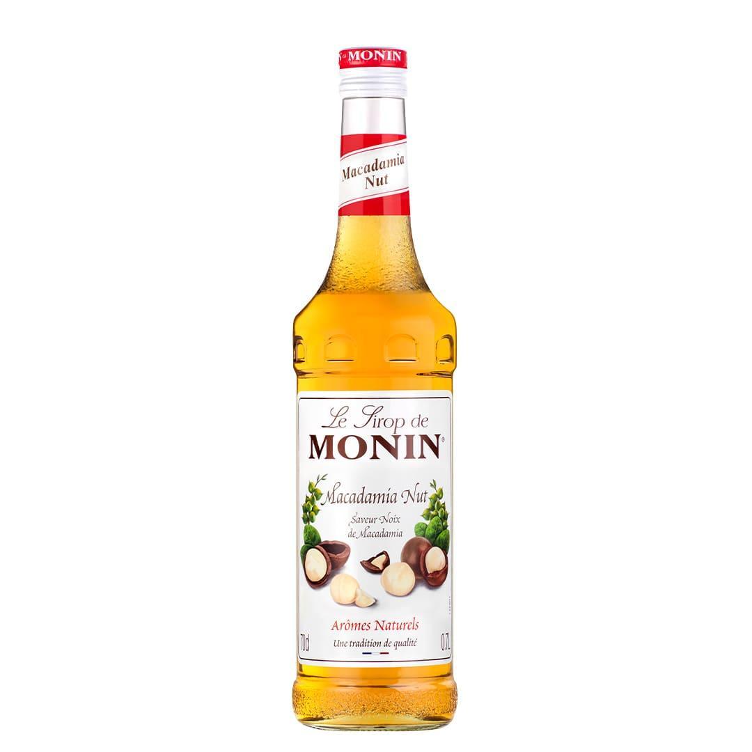 Сироп MONIN Макадамский орех 0.7л