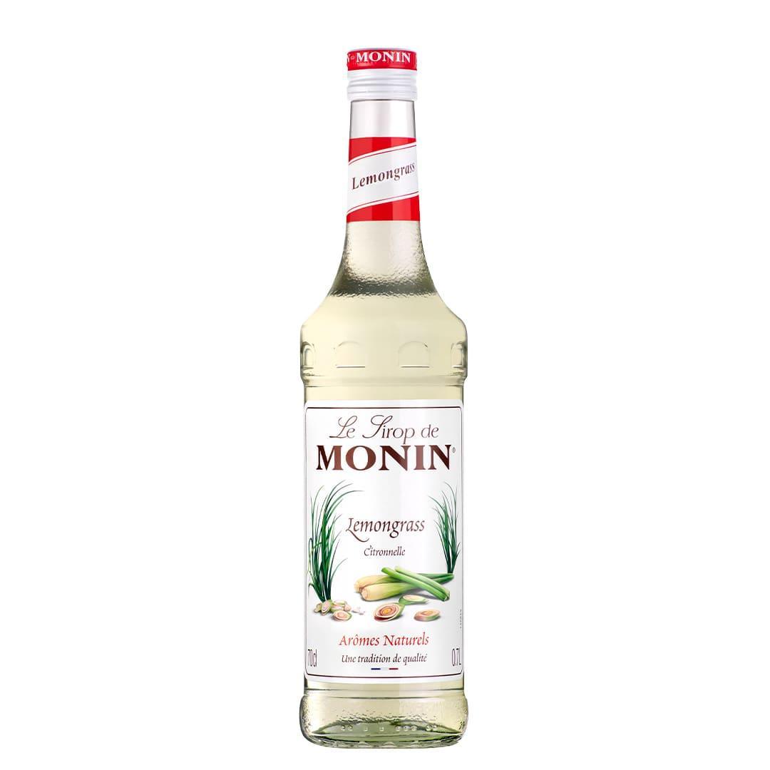 Сироп MONIN Лемонграс 0.7 л