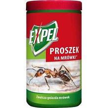 Порошок от муравьев, средство для уничтожения гнезд муравьев 100 г, Expel