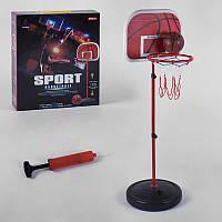Баскетбол YF 8808 (24) висота - 116см, в коробці