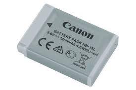 Аккумулятор NB-13L для камер CANON PowerShot G1X Mark III, G5X, G5X Mark II, G7X, G7X MARK II, G7Х Mark III, фото 2