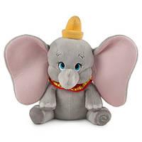 Мягкая игрушка Дисней  (Disney) Слон Дамбо Dumbo Plush - Medium - 14'' —  35 см