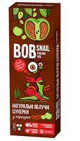 Натуральные конфеты Яблоко Корица BOB SNAIL (РАВЛИК БОБ) 30грам