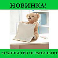 Говорящий мишка Teddy Bear, рекомендую