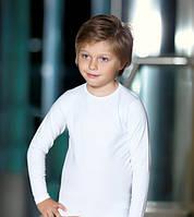BERRAK Пижама футболка мальчик. 845