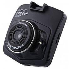 Видеорегистратор автомобильный DVR C900 FullHD Черный 20053100093, КОД: 1872495