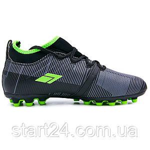 Бутсы футбольная обувь с носком OWAXX 170401B размер 40-44