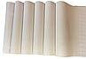 Набор сервировочных ковриков под тарелки, подставки под горячее Набор 6шт 30*45 см Бежевые, фото 2