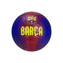 М'яч футбольний Пакистан №5, PU, 420 грам FP012