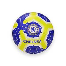 "М'яч футбольний ""CHELSEA"" Пакистан №5, PU, 420 грам FP022"