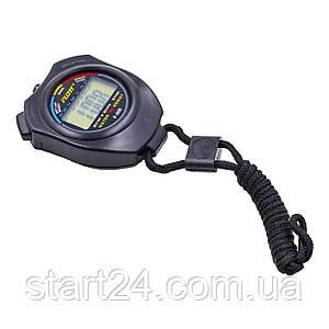 Секундомер FLOTT F-008 (пластик, электронный)
