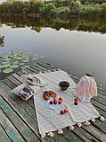 Пляжный коврик Pinteres / Пляжная подстилка, фото 2