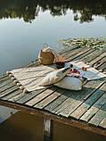 Пляжний килимок Pinteres / Пляжна підстилка, фото 3