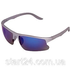 Очки спортивные солнцезащитные 799 (пластик, акрил, цвета в ассортименте)