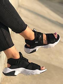 Женские сандалиии Nike Canyon Sandal