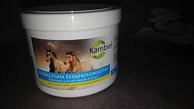 Кінська мазь Kambiel екстракт  мулу , заспокоюючий, відновлюючий 500 мл