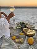 Пляжний килимок Pinteres / Пляжна підстилка, фото 7