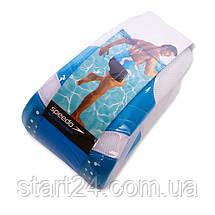 Пояс для аквааэробики SPEEDO 8069340309 (EVA, нейлон, синий), фото 3