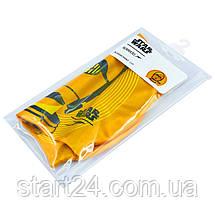 Шапочка для плавання SPEEDO SLOGAN PRINT 808385C797 Star Wars C3PO (силікон, помаранчевий, чорний), фото 3